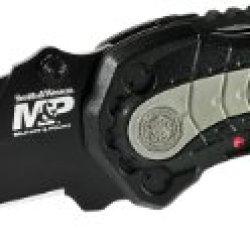 Smith And Wesson Swmp6B M And P M.A.G.I.C. Assisted Opening Folding Knife
