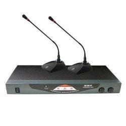 Wireless 2 Mic System Vhf Wireless 2 Mic System Vhf