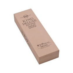 King Medium Grain Sharpening Stone - #800 Grit