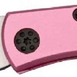 Colt Mini Folder Pink.