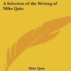 On The Drumhead: A Selection Of The Writing Of Mike Quin