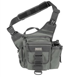 Maxpedition Jumbo Versipack, Foliage Green