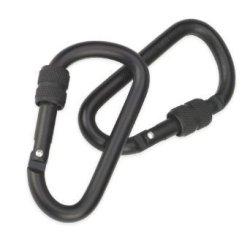 Camcon Locking Carabiner, Large Cc23005