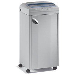 Kobra 260 Hs-6 High Security Paper Shredder (Nsa / Css 02-01) Level P-7 (Formerly Level 6) Security From Abc Office