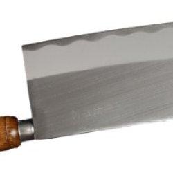 Chinese Style Cleaver Knife - Seki Ryu