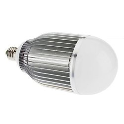 18 W E27 18 Xhigh Power 1350 Lm 3000 K Of Warm White Led Candle Bulb (85-265 - V)