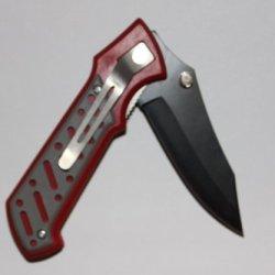Frost Cutlery Fire Fighter Knife