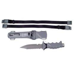 Scuba Max Kn-920Ti Titanium Scuba Knife