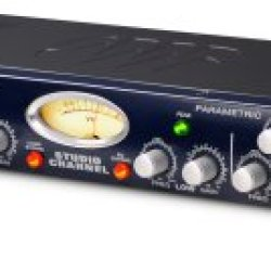 Presonus Studiochannel Tube Mic Pre / Compressor / Eq