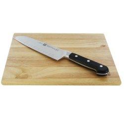 """Pro 7"""" Santoku Knife"""