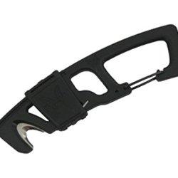 Benchmade-9 Saftey Cutter - Black