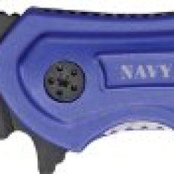 Mtech Usa Mt-596Ny Folding Knife 4.5-Inch Closed