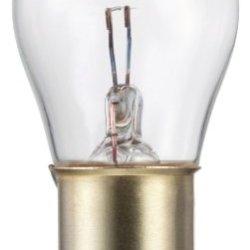 Philips 416651 Landscape Lighting 11-Watt S8 12-Volt Bayonet Base Light  Bulb, 2-Pack