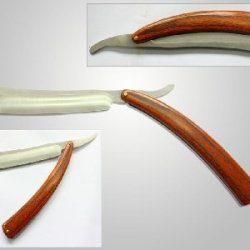 Sweney Todd Type Straight Razor(200173-1)