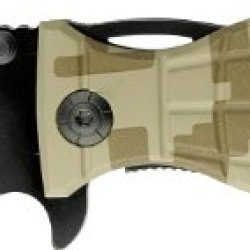 Tac Force Tf-502Sfc Assisted Opening Folding Knife 3.55-Inch Closed