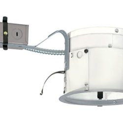 Juno Lighting Tc2R 6-Inch Non-Ic Rated Remodel Universal Housing