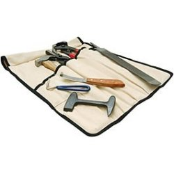 8 Piece Professional Farrier Kit With Case