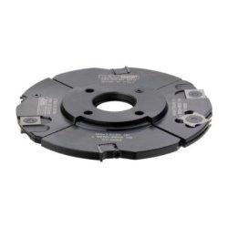 Three-Piece Adjustable Grooving Set - B 1-1/4 | D 5-1/2