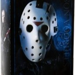 Friday The 13Th Part 7 Sideshow Exclusive 12 Inch Figure