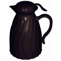 Insulated Beverage Server Colour: Black. Capacity: 2L
