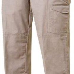 Tru-Spec 24/7 Pants Khaki Size 46 Unhemmed