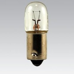 **10 Pack** Eiko - 1822 Miniature Light Bulbs