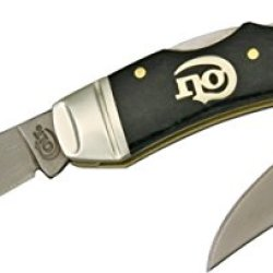 Colt Titanium Series Lockback.