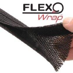 Techflex Flexo Wrap 2 Inch Sleeving 25Ft
