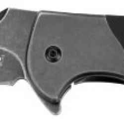 Kershaw 3890Bw Scrambler Folding Knife With Blackwash Speedsafe
