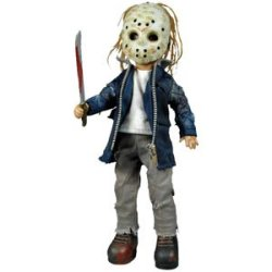 Friday The 13Th - Collectible Action Figures - Movie - Tv