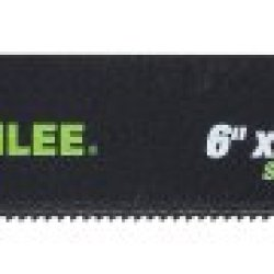 Greenlee 353-618Rs Specialty Recip Blades, 6 X .75 X .039, Carbide Tip, 1-Pack