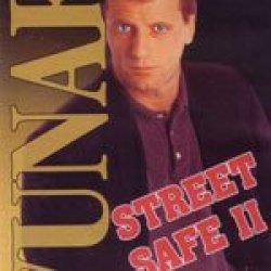 Paul Vunak Street Safe Ii Self Defense Dvd