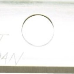 Nt Cutter Blades For Safety Carton Opener, 10-Blade/Pack, 1 Pack (Br-400P)