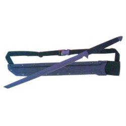 United Cutlery Black Ninja Sword