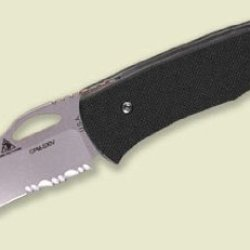 Lone Wolf Lwk Lobo Automatic Cpm With S30V Steel & G-10 Handle