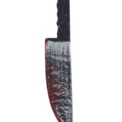 Bloody Butcher Knife Toy