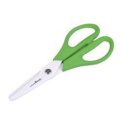 Kitchen Professional Kitchen Ceramic Scissors 6.5 Inch For Baby Foods