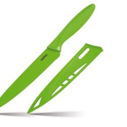 Zyliss 7.5-Inch Carving Knife, Green