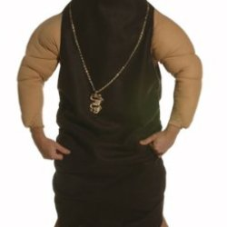 Rasta Imposta Tough, Brown, One Size