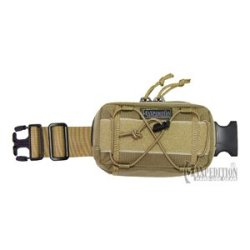 Maxpedition Janus Extension Pocket (Khaki)