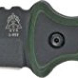 Tops Knives Lone Rider Fixed Blade Knife Tplr01