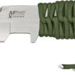 Mtech Usa Xtreme Mx-8037 Tactical Fixed Blade Knife 8-Inch Overall