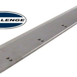 Tungsten/Carbide Cutter Knife For Challenge Cmt 130 Book Trimmer