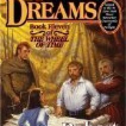 The Knife Of Dreams [Book #12 The Wheel Of Time] (Hardcover)