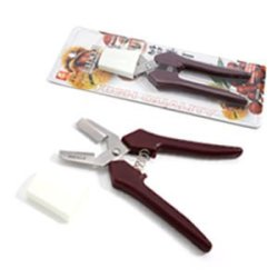 Ms Chestnut Scissor , Knife