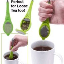 Jokari Healthy Steps Total Tea Infuser