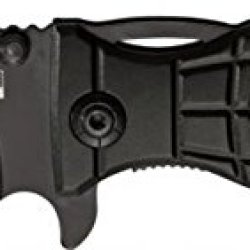 Tac Force Tf-556Sf Tactical Assisted Opening Folding Knife 3.5-Inch Closed