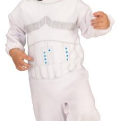 Star Wars Stormtrooper Infant Costume