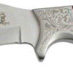 Elk Ridge Er-269 Fixed Knife 9.8-Inch Overall