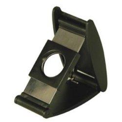Dual Blade Folding Guillotine Cutter